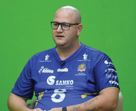 RODRIGO FERREIRA LIMA